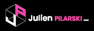 Logo Julien Pilarski